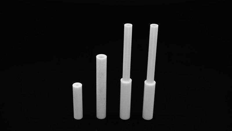 陶瓷棒和管材的图片