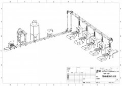 TCA型管链输送机的图片