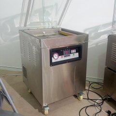 杂粮真空包装机 单室真空机 立式食品抽真空封口机/阿凡佬的图片