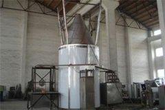 离心喷雾造粒干燥机的图片