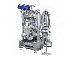 实验室干法研磨机MORPH DHM 25的图片
