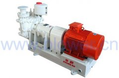 TZJK系列选矿用特种渣浆泵