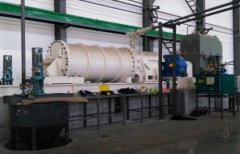 超大产量3000L矿砂研磨设备的图片