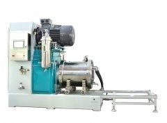 钛酸锂90L砂磨机