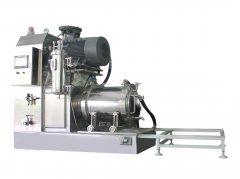 碳纳米管90L砂磨机