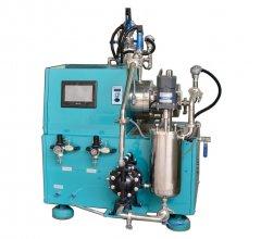 试验室纳米研磨机的图片