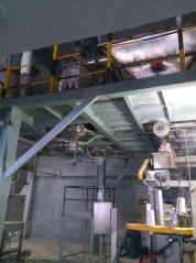 磷酸铁锂专用粉碎机