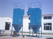 除尘器滤袋的两种覆膜方式