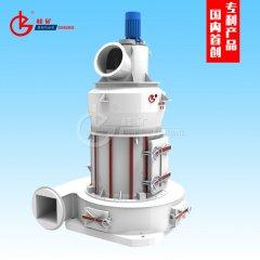 广西桂林白云石雷蒙磨粉机5R4125型的图片