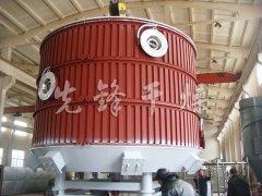 氯化锂干燥系统专用节能环保技术与设备