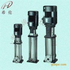 CDLF不锈钢多级泵