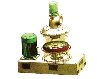 ACM/B小比重大比容粉碎机的图片