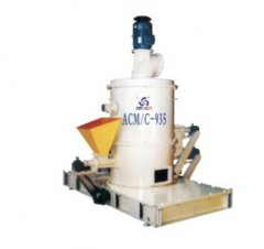 ACM/C系列热敏性物料粉碎机的图片