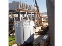 氢氧化镍(球镍)干燥系统专用节能环保技术与设备