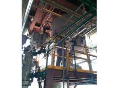 石墨烯盘式干燥机生产线