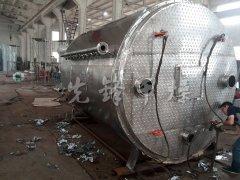 镍钴锰酸锂盘式干燥机生产线