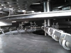 硅碳喷雾干燥机工程