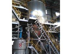 钛酸锂喷雾干燥机生产线