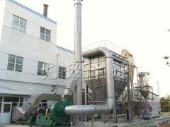 草酸钴闪蒸干燥机生产线