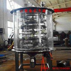 三单体烘干设备 三元材料烘干专用 多层盘式干燥机