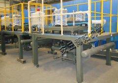 石灰粉吨袋包装机、吨袋包装机优势的图片