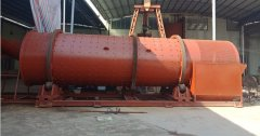 洗矿机 大型洗矿机的图片