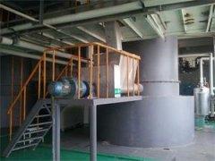 粉料闪蒸干燥系统的图片