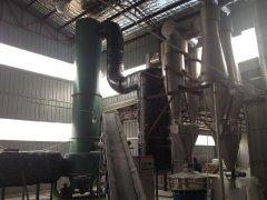 二盐基硫酸铅闪蒸干燥机,三盐基硫酸铅旋转闪蒸干燥设备