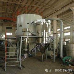 速溶红茶喷雾干燥机 乳制品喷雾烘干塔