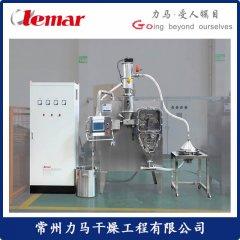 生产能力12~30kg/h干法制粒机的图片
