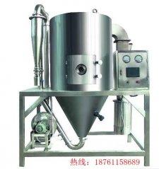 三聚氰胺甲酚怡腊烘干机,离心喷雾干燥