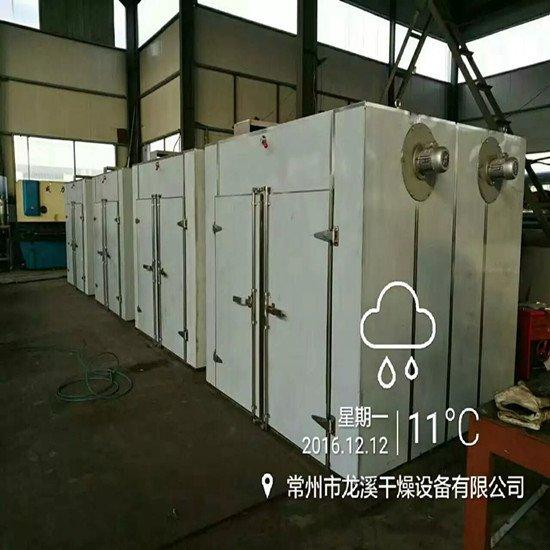 江苏龙溪干燥制生产静态节能型热风烘箱  热风循环烘箱    GMP烘箱图片