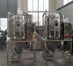 实验型小型喷雾干燥机,实验室喷雾干燥机
