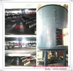 水硫酸锌盘式干燥机 水硫酸锌烘干机
