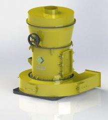 4R3216磨粉机 高产量设备