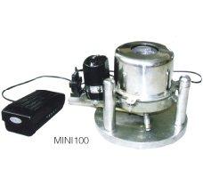 MINI100型台式离心机
