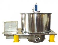 PZ系列立式下部重力卸料离心机