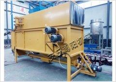 钾肥自动上料拆包机/自动破袋机装置的图片