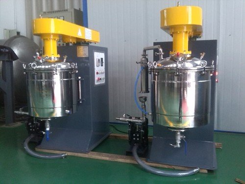 XLM-20型新立磨机图片