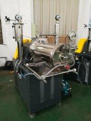 SM-4型卧式砂磨机的图片