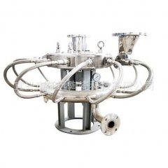 TQP-400型陶瓷扁平式气流粉碎机的图片