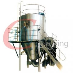LPG系列高速离心干燥机的图片