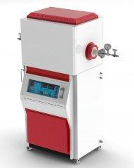 TF1400真空气氛高温管式炉