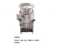 F-100/150型涡轮分子泵