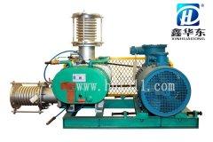 罗茨式蒸汽压缩机的图片