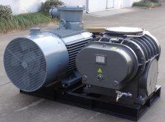 3H(V)系列三叶罗茨真空泵