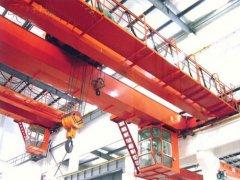 LD型电动单梁起重机的图片
