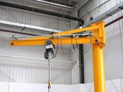 BZ型悬臂式起重机的图片