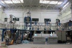 农药生产成套设备