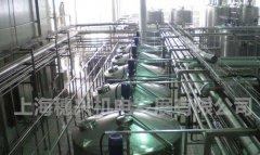 树脂生产成套设备